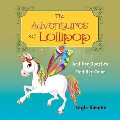 The Adventures of Lollipop