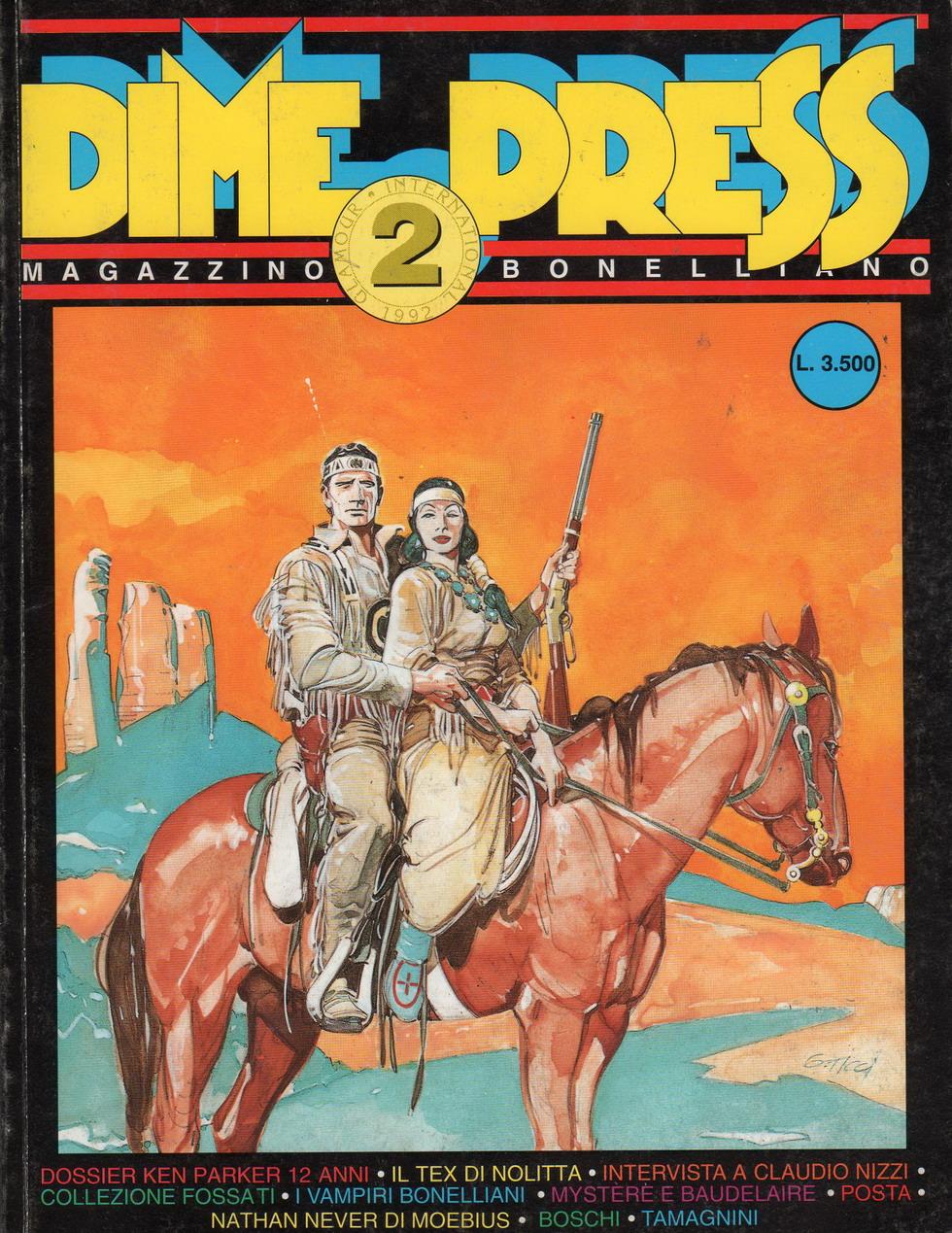 Dime Press n.2