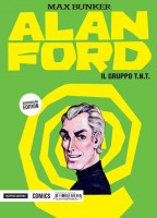 Alan Ford Supercolor Edition n. 1