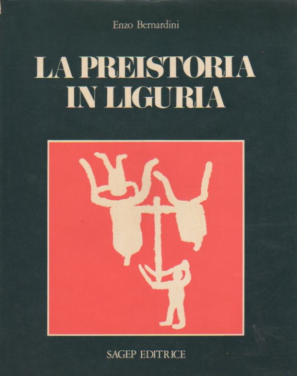 La preistoria in Lig...