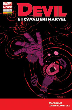 Devil e i cavalieri Marvel n. 31