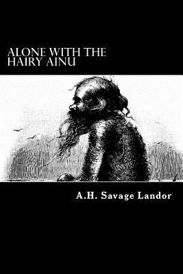 Alone With the Hairy Ainu