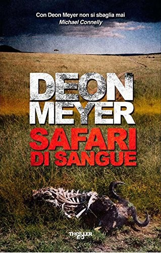 Safari di sangue