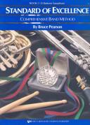 Standard of Excellence Book 2 E-flat Baritone Saxophone