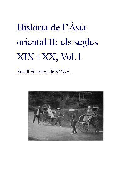 Història de l'Àsia...