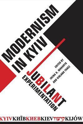 Modernism in Kyiv