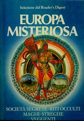 Europa misteriosa