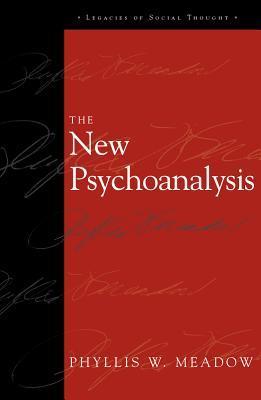 The New Psychoanalysis