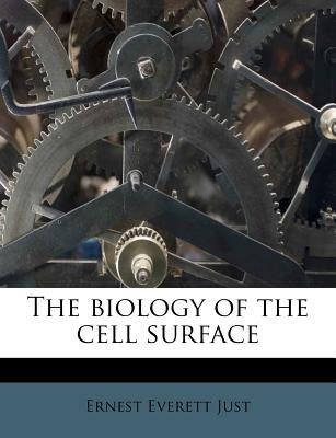 The Biology of the Cell Surface