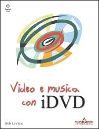 Video e musica con i DVD