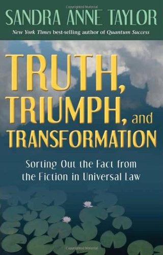 Truth, Triumph, and ...