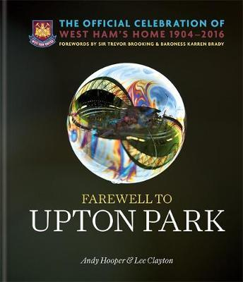 Farewell to Upton Park