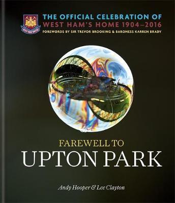 Farewell to Upton Pa...