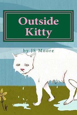 Outside Kitty