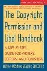 The Copyright Permission and Libel Handbook