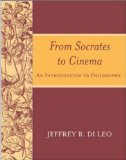 From Socrates to Cinema