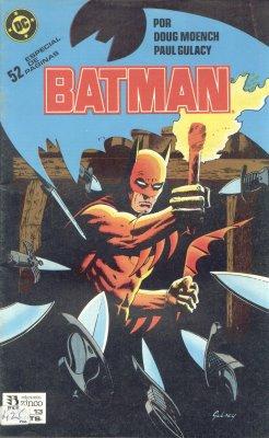 Batman Vol.II, #13