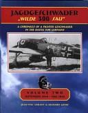 Jg 300 Wildesau Vol 2