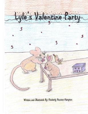 Lyle's Valentine Party