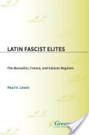 Latin Fascist Elites
