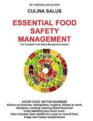 Essential Food Safety Management