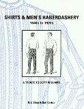 Shirts and men's haberdashery