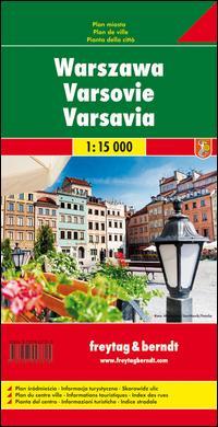 Warschau 1.15.000