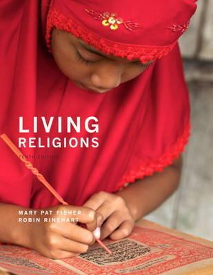 Revel for Living Religions Access Card