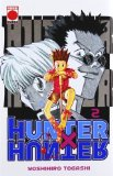 Hunter x Hunter #2