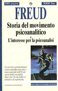 Storia del movimento psicoanalitico e l'interesse per la psicoanalisi