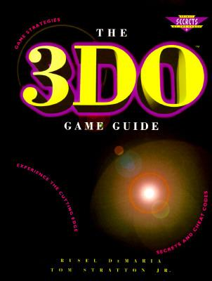 The 3d Game Guide