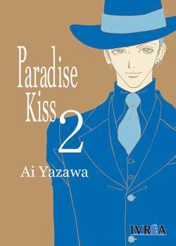 Paradise Kiss #2 (de...