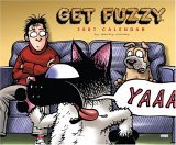 Get Fuzzy 2007 Wall ...