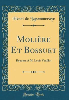 Molière Et Bossuet