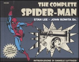 The Complete Spider-...