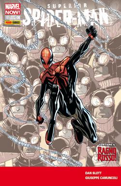 Amazing Spider-Man n. 606