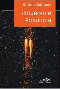 Universo e provincia