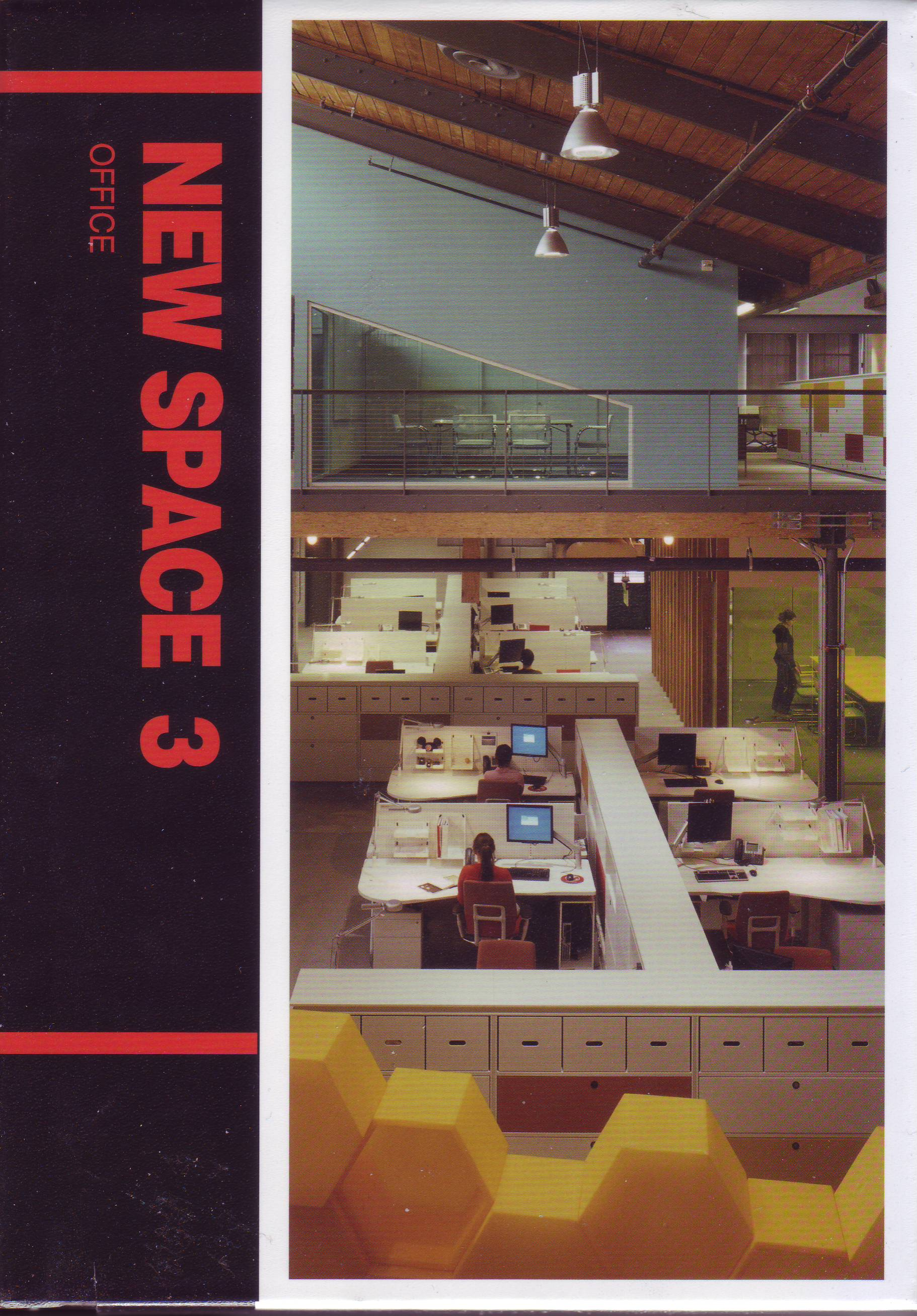 NEW SPACE. 3(양장본)