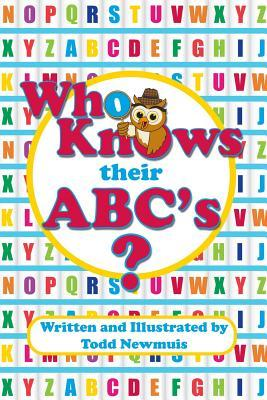 Who Knows Their ABC's