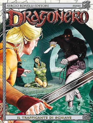 Dragonero n. 17