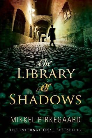 The Library of Shado...