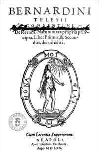 De rerum natura iuxta propria principia