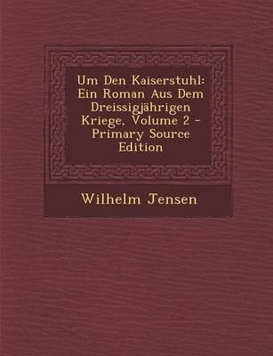 Um Den Kaiserstuhl