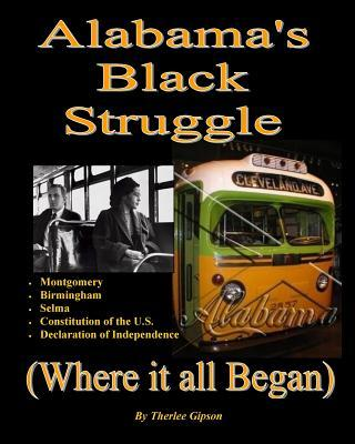 Alabama's Black Struggle