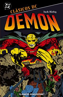 Clásicos DC: Demon