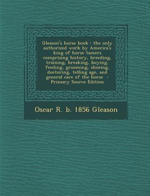 Gleason's Horse Book