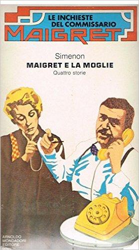 Maigret e la moglie
