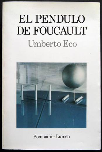 El pèndol de Foucault