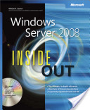 Windows Server® 2008 Inside Out