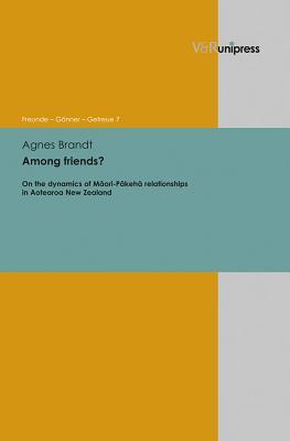 Among Friends?